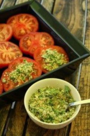 Tomate provencale